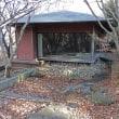鶴見緑地にもう一つ茶室があった