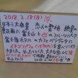 八代昌明様作品 富士屋ホテル いちごパフェ