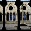 ポルトガル旅行記:6日目(その4)ー「回廊の美」:ポルト大聖堂・ポルト