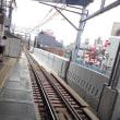 小田急線複々線化アップデート 05/2018 Vol2: 5月13日、2度目の線路部分移設完了