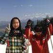 2017のスキーの旅