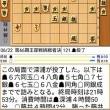 藤井七段 王座戦本戦準決勝へ