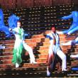 殿堂『男役の美学』男役ダンス2015
