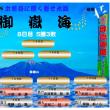 御嶽海 平成30年大相撲5月場所星取表