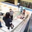 [結果・DDT・博多、大社長が2度も階段落ち!エニウェアフォール4WAY路上プロレス、酒呑童子KO-D6人タッグ奪還]12/10(日)DDT 博多スタ-レ-ン