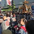 「3社様」祭り、設立功労者に浅草神社「3社大権現」の尊号を与えた