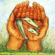 7.手の平の雑魚