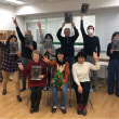 【教室】津田沼 沖縄三線教室お稽古‼️^_^