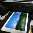 MONOPRINT ―超特厚デジタルバライタ― (インクジェットペーパー アーカイバルプリント?)