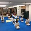 ジュニアBクラス 12/14(木) 入会りょう&体験3人