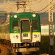2019年2月12日 京阪本線 淀  2825F