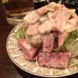 川崎駅前の人気立ち飲み屋で飲む @フルミチ