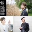 MR. MR 2018 LIVE -Magic Castle- チケット販売中   今日はジェミン