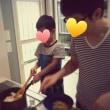 父子料理教室