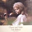 ◇クラシック音楽LP◇ルーマニアの名ヴァイオリニスト ローラ・ボベスコ、ヴァイオリン小品集を弾く