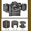銀塩フィルムカメラとデジタルカメラ