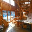 木力館で至福の時を過ごしました