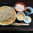 銀丸本店(足利駅)