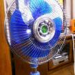 扇風機 首振り機能修理