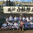 小林雅英投手コーチ野球教室