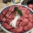 【トミーのブログ】4月の焼肉と桜