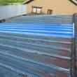 トタン屋根塗装2日目