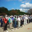 グラウンド・ゴルフ秋季大会