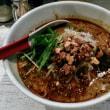 誉の担々麺