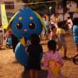 井田夏祭り