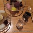 日本一美しい東京駅☆ホテル東京ステーションホテルの「TORAYA TOKYO」であんみつを