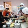 生活研究グループ牛乳料理講習会が開催されました