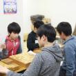 3月9日棋譜研究会