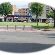 静かな連休の「共研公園」…芝生だけが目立って/鹿児島