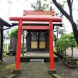 平塚の「大鷲神社」と「北野天神社」