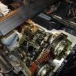 BMW 320/E91車検のお手伝いです。続編。