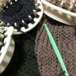 9月の編み部