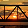 吉野川鉄橋