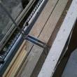 屋根勾配直し工事
