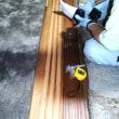 和室の床の段差にバリアフリー対策