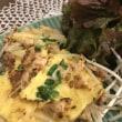 アジアン料理のリベンジ