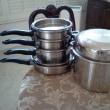 素材の味・風味・栄養を損ねない調理器具がオススメ。
