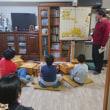3月18日子供教室の風景