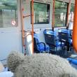 神護寺~西明寺~高山寺のバス