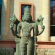 ヒンドゥー教三大主神の覚え方