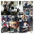 カジュアルにオートバイを着こなす。(番外編vol.2198)