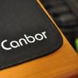 Canborマウスパッド