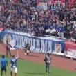 【天皇杯】横浜vs広島「ハットして!Good」@ニッパツ
