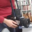 銀塩写真講座1 / 1日目 講義:写真史レクチャー&実習準備