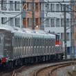 2018年2月21日 横浜線 成瀬 DE10-1662 東急2020形 2123F 甲種236