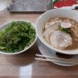 プチ贅沢昼ごはん、尼崎の豚骨ラーメン「ぶたのほし」